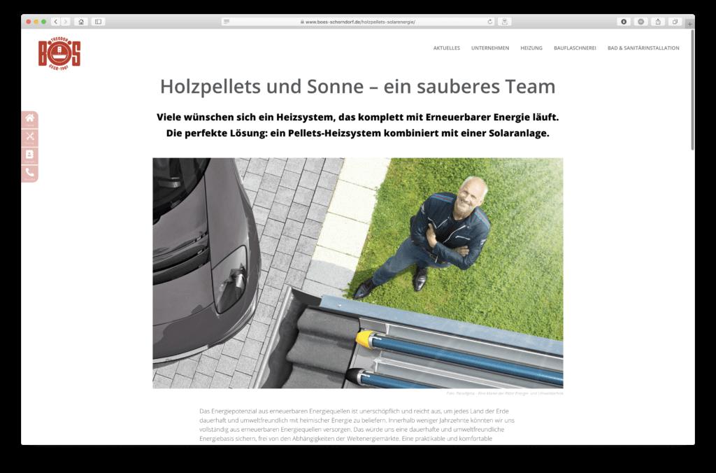 BÖS 04 Startseite